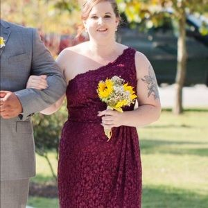 Size 14 Bridesmaids Dress